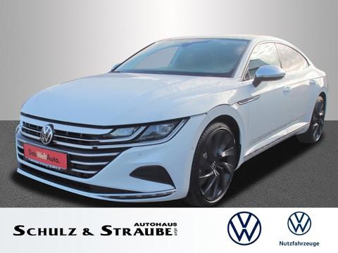 Volkswagen Arteon BUSINESS