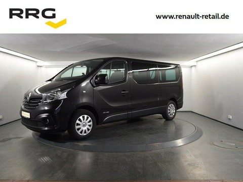 Renault Trafic 2.9 GRAND COMBI EXPRESSION L2H1 t dCi 125