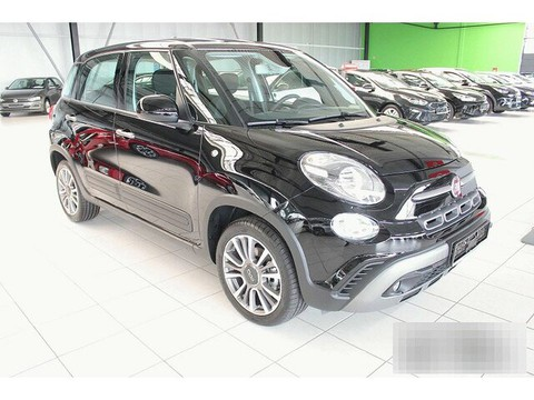 Fiat 500L undefined