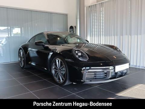 Porsche 992 911 Carrera
