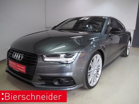 Audi A7 3.0 TDI Sportback competition