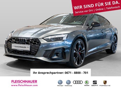 Audi A5 7.1 Sportback S line 40 TDI quattro UPE 795 inkl Überführungskosten