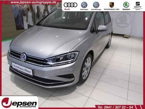 Volkswagen Golf Sportsvan 1.5 TSI Comfortline P