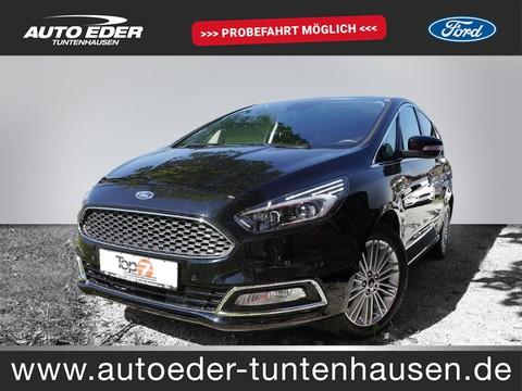 Ford S-Max 2.0 EcoBlue Vignale StartStopp EURO 6d