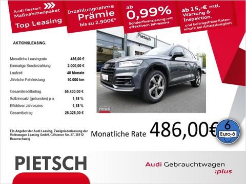 Audi Q5 50 TDI Sport quattro S-line VC