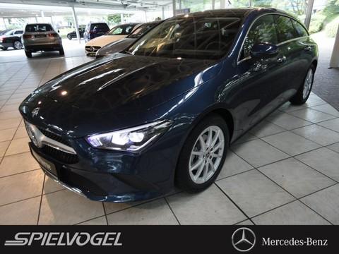 Mercedes-Benz CLA 180 SB PROGR KEYLGO BUSINESS