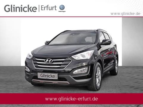 Hyundai Santa Fe 2.2 CRDi Premium Vorb