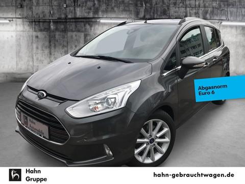 Ford B-Max 1.0 Titanium EcoBoost