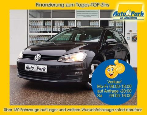Volkswagen Golf Variant 2.0 TDI ~~~~