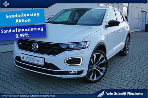 "Volkswagen T-Roc 1.5 TSI Style ""United"""