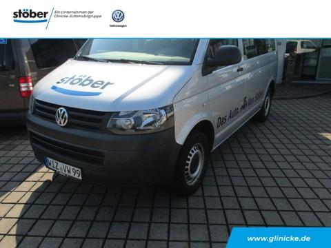 Volkswagen T5 Kombi 2.0 Transporter