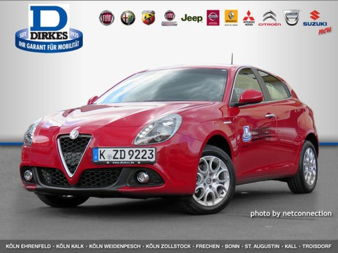 Alfa Romeo Giulietta 1.6 JTDm Super Multif Lenkrad