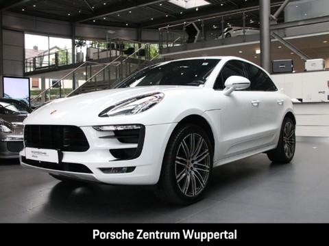 Porsche Macan S Diesel Rear Seat Entertainment I I Sitzbelüftung