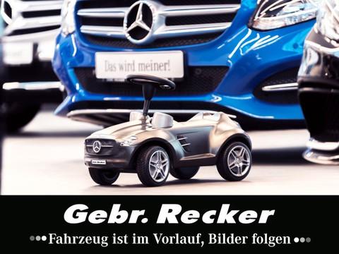 Mercedes-Benz CLS 400 d AMG