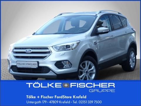 Ford Kuga 1.5 TITANIUM L 110KW ECOBOOST EU6d-T El