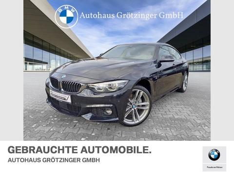 BMW 440 i xDrive Gran Coupé M Sportpaket