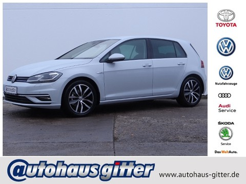Volkswagen Golf 1.5 TSI VII Highline Business Premium
