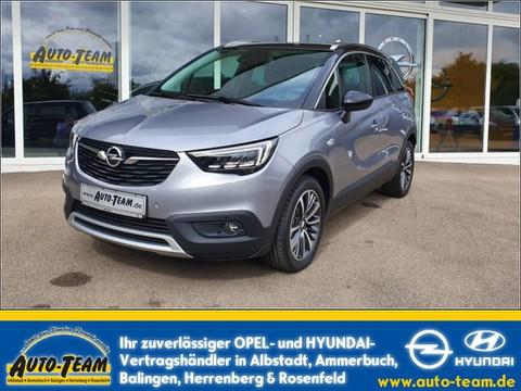 Opel Crossland X 1.2 Ultimate