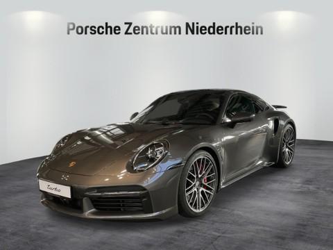 Porsche 911 992 Turbo Coupe