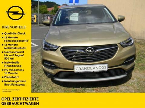 Opel Grandland X Innovation Ultimo LM18