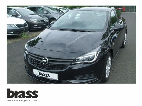 Opel Astra 1.0 Turbo Selection