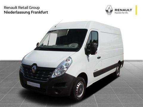 Renault Master 3.5 KASTEN L2H2 dCi 125 t Klang &