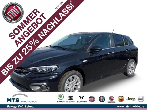 Fiat Tipo 1.4 T-Jet LOUNGE EURO6d