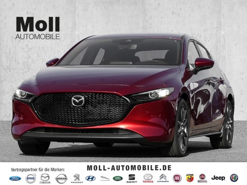 Mazda 3 2.0 S M Hybrid S SELECTION A18