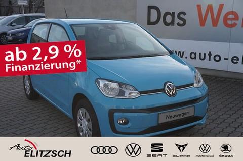 Volkswagen up 1.0 elekt