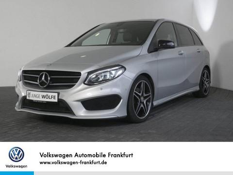 Mercedes-Benz B 200 AMG Line Automatik