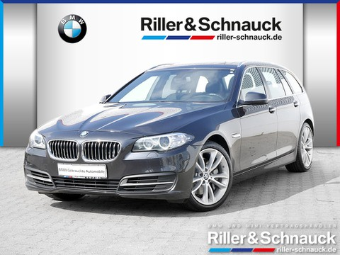 BMW 535 dA xDrive Comfort SITZBELÜFTUNG