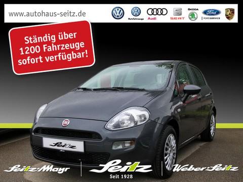Fiat Punto 1.2 8V 199