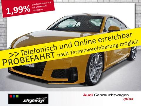 Audi TT S-line 45 TFSI S-SITZE VC