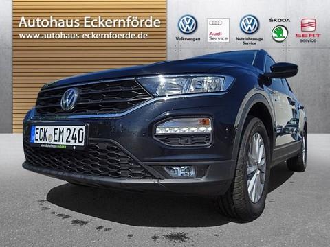 Volkswagen T-Roc undefined