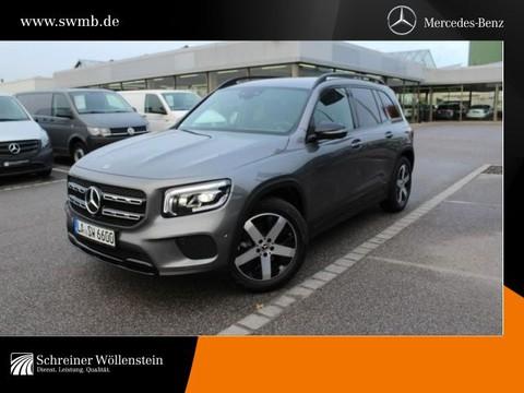 Mercedes-Benz GLB 200 Progressive Night Premium °