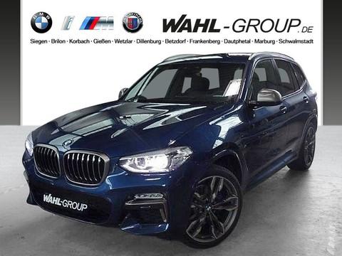 BMW X3 M40i HK HiFi