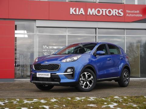 Kia Sportage 1.6 T-GDI Vision Klimaa