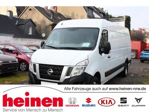 Nissan NV400 3.5 Kastenwagen L4H2 t COMFORT