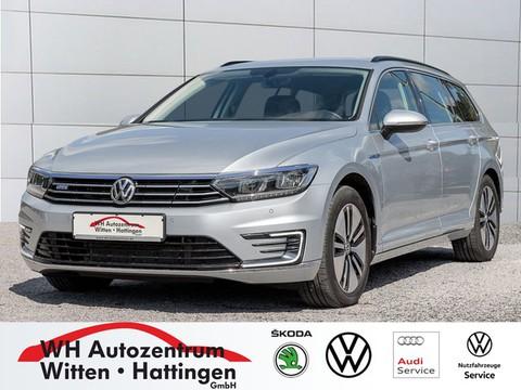 Volkswagen Passat Variant 1.4 TSI PlugIn-Hybrid GTE NaviPro
