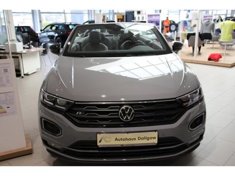 Volkswagen T-Roc Cabriolet 1.5 TSI R-Line Edition