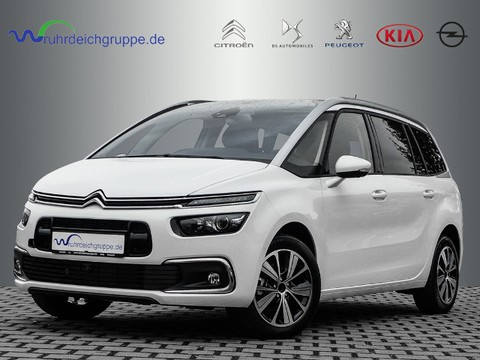 Citroën C4 1.2 Spacetourer Grand 130 Shine