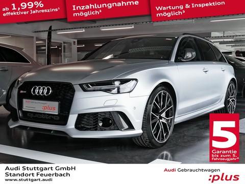 Audi RS6 4.0 TFSI qu Avant plus Dynamikpaket plus