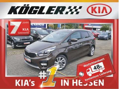 Kia Carens 1.7 CRDi Spirit ||7S|