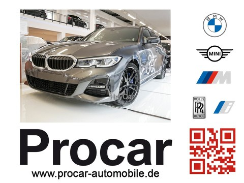 BMW 320 d xDrive M Sport Auto Innovationsp