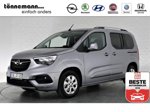 Opel Combo Life Edition L