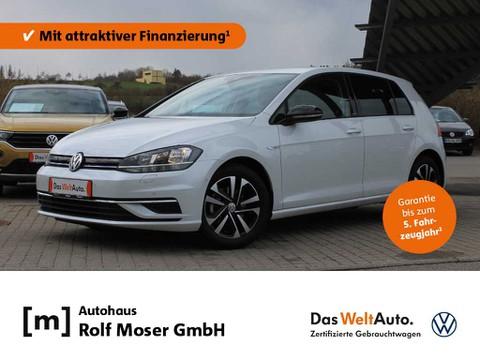 Volkswagen Golf 1.5 TSI VII IQ DRIVE 96kW