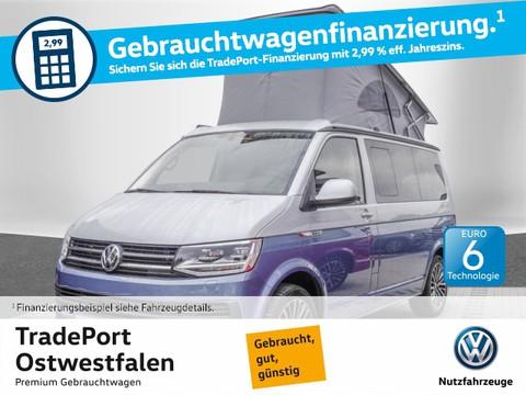 Volkswagen T6 California Beach UPE 85000 EURO