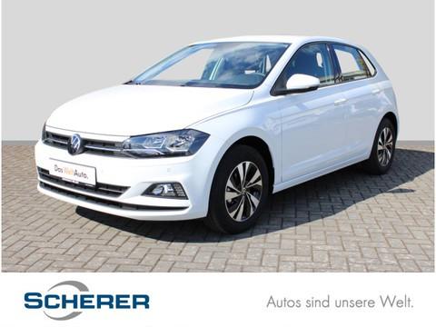 Volkswagen Polo 1.0 Comfortline FRONT