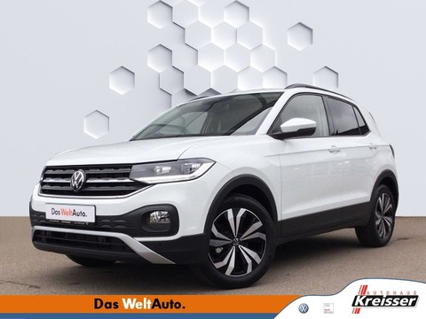 Volkswagen T-Cross 1.0 TSI Life AppConnect