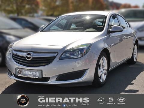 Opel Insignia 1.6 Edition S S